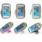 Water Resistant Outdoor Exercise Sports Armband Arm Package Bag Cell Phone Bag