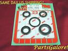 Oil Seal Set, 125cc & 150cc GY6 Scooter, ATV, Trike, Sand / Dune Buggy