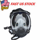 15 in 1 Full Face Painting Spraying Gas Mask For 3M 6800 Facepiece Respirator US