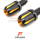CNC Anodized Tfore Bar Ends Set For TUONO V4R 2011-2017 11 12 13 14 15 16 17