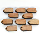 Wooden Plywood Gift / Name Tags / Luggage tags