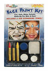 OUR FUN STUFF* Makeup FACE PAINT KIT For Skin & Hair HALLOWEEN New! *YOU CHOOSE*