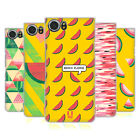 HEAD CASE DESIGNS WATERMELON PRINTS BACK CASE FOR BLACKBERRY KEYONE / MERCURY