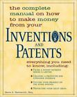 Other Books - The Complete Manual On How To Make Money From Your Inventions And Patents Barba