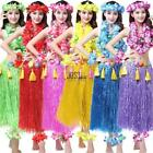 Leis Blumen-Girlanden Hawaiian / Tropical Party Hen Night Abendkleid Halskette