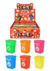 1 6 12 24 NOISE FART BIN PUTTY BOYS GIRLS TOYS FAVORS BIRTHDAY PARTY BAG FILLERS