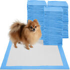 Pet Puppy Training Pee Pad For Dog Cat Disposable Absorbent Odor Reducing Mats <br/> Leakproof-Waterproof Lining-Super Absorbent - 22&quot;x22&quot;