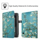 """Folio Leather Case Cover For RCA Voyager I / II / III 7"""" 2016 2017 Voyager Pro 7"""