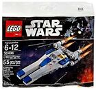 Lego Star Wars U-wing fighter NEW SEALED POLYBAG 30496