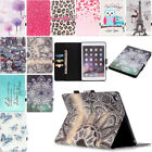 For Apple iPad Air 2 / iPad 6 Magnetic Leather Folio Smart Stand Case