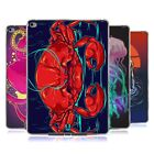 HEAD CASE DESIGNS SEA MONSTERS SOFT GEL CASE FOR APPLE SAMSUNG TABLETS