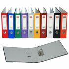 A4 Lever Arch File Folder Large 75mm Ring Binder available in Assorted Colours