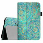 Samsung Galaxy Tab 3 Lite / Tab E Lite 7.0 Leather Case Cover SM-T110 113 7-Inch