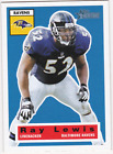 2001 Topps Heritage FB You Pick