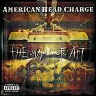 American Head-Charge The War Of Art CD**US IMPORT/PRESS**NR MINT CD** FREE POST