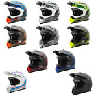 Adult GMAX MX86 Helmet ATV MX Moto Dirt Bike Motorcycle Off Road DOT ECE