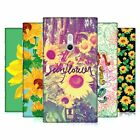 HEAD CASE DESIGNS SUNFLOWER HARD BACK CASE FOR NOKIA PHONES 2