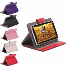 "Multi-Color 9"" Inch Folio PU Leather Smart Stand Case Cover for 9"" Tablet PC"