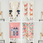 Japanese Curtain Kids Room Interior Doorway Hanging Tapestry Door Room Divider