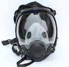15 in 1 Gas Mask For 3M 6800 Full Face Facepiece Respirator Painting Spraying