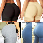 Sexy Padded Butt Lifter Panty Body Shaper Fake Hip Enhancer Underwear Briefs New
