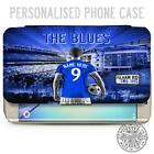 Chelsea Samsung Galaxy Phone Case Cover Personalised *Unofficial* AF33