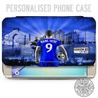 Everton Football Samsung Galaxy Phone Case Cover Personalised Unofficial AF48