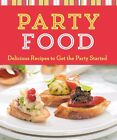 Cook Me! PARTY FOODS Delicious Recipes to Get the Party Started (2015 Paperback)