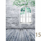 3*5FT 5x7ft Animal Wood Floor Photography Backdrop Baby Studio Photo Background