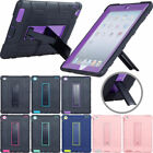 Stand Shockproof Heavy Duty Case Cover For Apple iPad 2 3 4