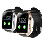 GT88 Waterproof NFC Bluetooth Smart Watch Phone Mate For Android IOS iPhone LG