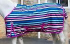 Loveson Candy Strip Pony 200g Standard Neck Turnpout Rug