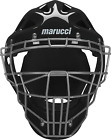 Marucci Mark 1 Adult Hockey Style Catcher's Helmet MCGHMM1