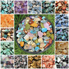 Collectibles - Raw Rough Natural Stones: Choose Type (Gemstone Reiki Crystal Specimen)
