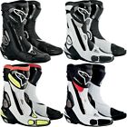 Alpinestars S-MX Plus Vented Street Riding Motorcycle Boots All Sizes All Colors
