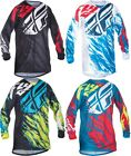 Fly Racing 2017 Kinetic Relapse Jersey Men Youth All Sizes All Colors