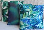 OUTDOOR CUSHION COVERS 3 STUNNING DESIGNS TO CHOOSE FROM GREAT COLOURS & DESIGNS
