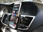 Universal Car Air Vent CD Slot Cell Phone Mount for iPhone 8 Plus / Samsung S8 +