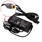 LOT 20V 90W AC Adapter Charger for IBM Lenovo T410 T410i T400s 3000 C100 C200