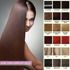 Free Shipping Nail Tip Real Human Hair Extensions 0.5g/s 100S 20inch Straight