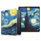 """Case Cover For Amazon Kindle Oasis E-reader  7"""" 9th Gen 2017 / 6'' 8th Gen 2016"""