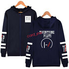 New Twenty One Pilots unisex sweatshirt Hoodies Men Sweatshirts Fashion sweater