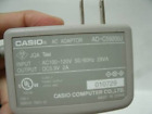 Original AC Adapter For Casio AD-C59200J Fits Cassopeia Pocket PC Power Supply