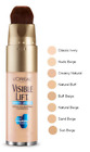 2 L'oreal Visible Lift Smooth Absolute Anti-Aging Makeup Foundation W/ Collagen