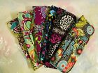 VERA BRADLEY Straighten Up and Curl Curling Flat Iron Travel Vacation College