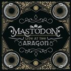 Mastodon - Live at the Aragon [New CD] With DVD FREE SHIPPING!!!
