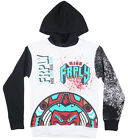 Kids Streetwear Sweatshirt Hoodie Fleece Pullover Youth Boys RS1NE FRPLY