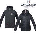 Kingsland Boomer Unisex Reversible Jacket **SALE** **FREE UK Shipping**