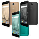 Wiko Harry 5 12,7cm Smartphone 16GB 13MP Dual Sim 3GB Ram LTE
