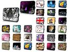 Waterproof Pattern Sleeve Case Bag Cover Pouch for 7 8 Ematic Tablet PC